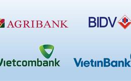 So găng thu nhập nhân viên 'Big 4' ngân hàng