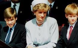 24 năm sau cái chết thảm khốc, cuộc gọi điện cuối cùng của Công nương Diana bất ngờ được tiết lộ với nội dung quá nghẹn ngào