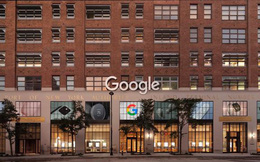 Cửa hàng bán lẻ đầu tiên của Google bán những gì?