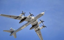Siêu máy bay Tu-95 tiến sát biên giới Mỹ, Lầu Năm Góc bất an