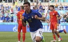 TRỰC TIẾP Italia 1-0 Xứ Wales, Thụy Sĩ 3-1 Thổ Nhĩ Kỳ: Xứ Wales chỉ còn 10 người, Thụy Sĩ lại dập tắt hy vọng của Thổ Nhĩ Kỳ