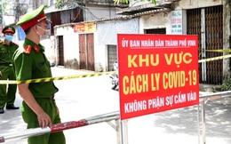 Tài xế từ vùng có dịch COVID-19 chống đối chốt kiểm soát, CSGT truy bắt; Tây Ninh khẩn cấp truy tìm 2 người trốn khỏi khu cách ly tập trung