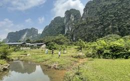 Giá đất chỉ vài triệu đồng mỗi m2, giới nhà giàu Hà Nội đang đổ xô đến nơi nay săn quỹ đất lớn làm Farmstay