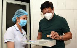 Thứ trưởng Bộ Y tế: Nghệ An tiếp tục nâng công suất xét nghiệm, quan tâm phòng dịch COVID-19 ở khu công nghiệp