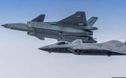 Báo chí Trung Quốc tiết lộ thêm chi tiết về việc triển khai tiêm kích tàng hình J-20