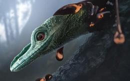 Sự thật bất ngờ đằng sau con 'khủng long siêu nhỏ' bị nhốt trong miếng hổ phách