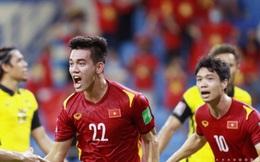 ĐT Việt Nam tạo ra địa chấn tại vòng loại thứ 3, tại sao không?
