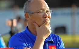 HLV Park xoay sở thế nào với ĐTQG và U23 Việt Nam?