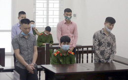 Chủ nhà lĩnh 12 năm tù, 1 trong 3 tên trộm hưởng án treo