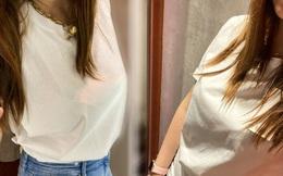 BTV thời trang ''chuột bạch'' áo quần đắt tiền và rẻ tiền, kết quả rút ra khiến chị em phải nghĩ lại câu ''của rẻ là của ôi''!