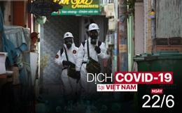 Sáng nay, TP HCM ghi nhận 36 ca COVID-19; Thêm 1 bệnh nhân COVID-19 tử vong, là nữ, ở Tiền Giang