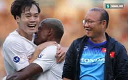 VPF đề xuất V.League đá theo kiểu đặc biệt, dồn sức cho ĐT Việt Nam đấu vòng loại World Cup