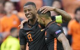 """Cựu binh Man United rực sáng đưa Hà Lan """"hủy diệt"""" đối thủ, Áo bất ngờ khiến Shevchenko gục ngã"""