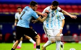 [Link xem TRỰC TIẾP Copa America] Argentina vs Paraguay: Trông chờ cả vào Messi?