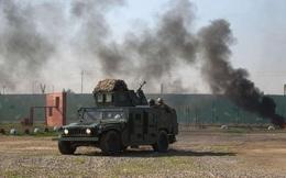 """NÓNG: Căn cứ ở Iraq bị """"UAV Iran"""" giã như giã giò, QĐ Mỹ sắp có phản ứng?"""