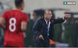 Báo Thái Lan khâm phục chiến tích hào hùng của HLV Park Hang-seo trước các địch thủ Đông Nam Á
