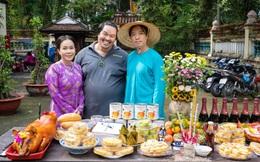 Hoàng Mập: Việt Hương không cần nói, chỉ cần liếc mắt một cái là mọi người nghiêm chỉnh ngay