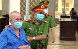 Hiếp dâm bạn của cháu nội, 'yêu râu xanh' lĩnh 15 năm tù