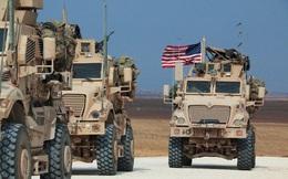 Chạm trán dữ dội Nga-Mỹ ở Syria: Xe bọc thép Mỹ phải quay đầu