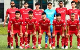 Lịch thi đấu, bảng xếp hạng của CLB Viettel và Cerezo Osaka tại AFC Champions League 2021