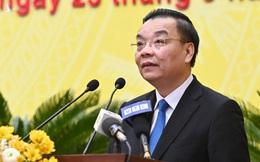 Ông Chu Ngọc Anh tái đắc cử Chủ tịch Hà Nội với gần 98% đại biểu tán thành
