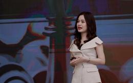 Giám đốc quỹ NextTrans Lê Hàn Tuệ Lâm: 'Bản thân Viet Solutions cũng là một startup và cuộc chơi này rất đáng giá!'