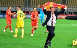 Lộ diện HLV đầu tiên từ chức tại Euro 2021