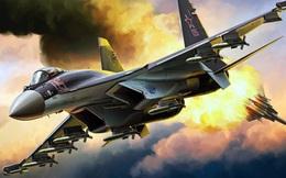 """Mỹ đã """"thưởng"""" cho Indonesia như thế nào vì từ chối mua Su-35 Nga: Bất ngờ lớn đã xảy ra?"""