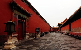 Có một 'con mãng xà' dài nghìn mét quanh Tử Cấm Thành: Là 'hộ mệnh' của hoàng đế, hiện đã 612 tuổi