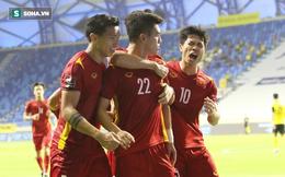 Truyền thông Trung Quốc nổi giận, ĐT Việt Nam sẽ thua đau hay thêm cơ hội thắng?