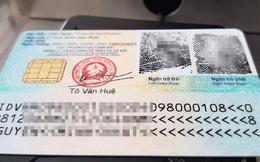 Từ 1/7, làm Căn cước công dân gắn chip điện tử tối đa 11 ngày sẽ được nhận thẻ
