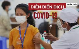 TP.HCM: Phát hiện 58 người nhiễm COVID-19 tại một khu chợ; Vì sao không thực hiện sàng lọc đối với BN 13960?