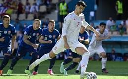 Morata đá hỏng 11m nhưng TBN vẫn đại thắng; Ba Lan bị loại dù Lewandowski ghi cú đúp