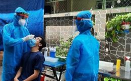 Phú Yên lần đầu ghi nhận thêm 8 ca nghi mắc Covid-19 ngoài cộng đồng là F1 của BN13.960