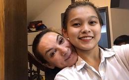 Con gái Phi Nhung nhắn nhủ Hồ Văn Cường: Em mạnh mẽ lên, đừng để người ngoài công kích