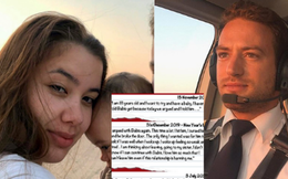 Vụ bà mẹ trẻ bị sát hại giữa đêm, 1 tháng sau lộ ra chính chồng dàn dựng: Phát hiện nhật ký đau lòng của nạn nhân được viết bằng mã code