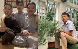 """3 con nuôi của Phi Nhung đồng thanh hát """"mẹ là quê hương"""", chúc Hồ Văn Cường thi tốt"""