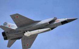 Nga bắt đầu tập trận ở Địa Trung Hải