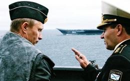 """Giăng """"thiên la địa võng"""", Nga """"bóp nghẹt"""" Ukraine trên Biển Đen"""