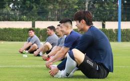 Ulsan Hyundai thiệt quân trước giờ đấu CLB Viettel tại AFC Champions League 2021