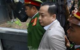 Ông Nguyễn Duy Linh bị xác định nhiều lần thúc giục Vũ 'nhôm' chuyển tiền