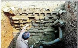 Phát hiện chấn động giới khảo cổ TQ: Bí ẩn chuỗi lăng mộ 'biết thở' - 60 ngày không uổng phí!