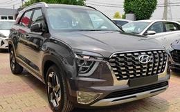 """Cận cảnh SUV 7 chỗ mới của Hyundai giá 505 triệu đồng, Mitsubishi Xpander phải """"dè chừng"""""""