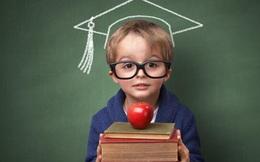 Quyền lợi trọn đời: 10 thói quen cha mẹ nhất định phải ''ép'' con phát triển để có một tương lai xán lạn