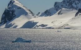 National Geographic đưa đại dương thứ 5 của trái đất lên bản đồ
