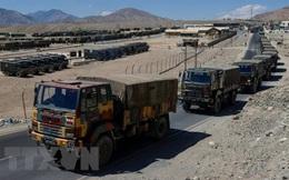 Ấn Độ - Trung Quốc nhất trí duy trì ổn định biên giới