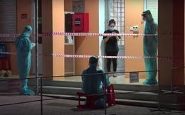 Cô gái làm nghề gội đầu mắc Covid-19 ở Nghệ An đã lây cho 4 chùm ca bệnh nào?