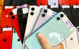 """iPhone xách tay """"bay màu"""" trên Shopee, dân buôn điện thoại nhất định phải nhớ điều này"""