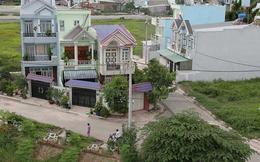 Hóa giải phong thủy: Nhà nằm ở đường giao hình chữ Y
