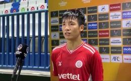 Suýt gây chấn động trước nhà ĐKVĐ châu Á, Viettel tự tin hướng tới các trận đấu tiếp theo